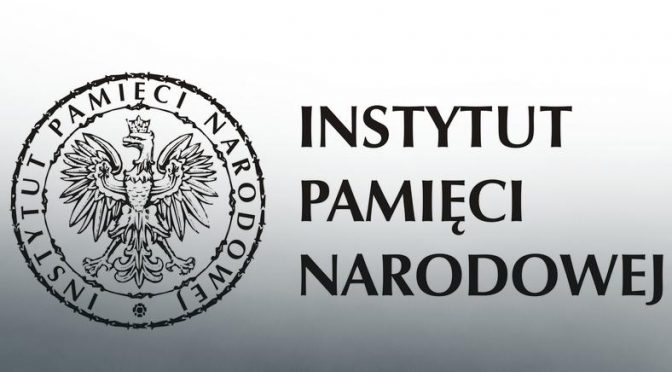 Dyrektor IPN w Lublinie o Górkach Czechowskich