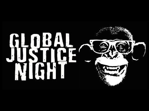 Global Justice Night w Lublinie