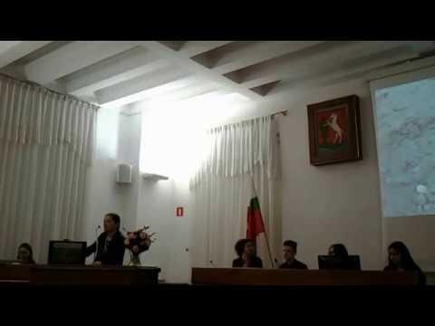 Górki Czechowskie na forum Młodzieżowej Rady Miasta Lublin