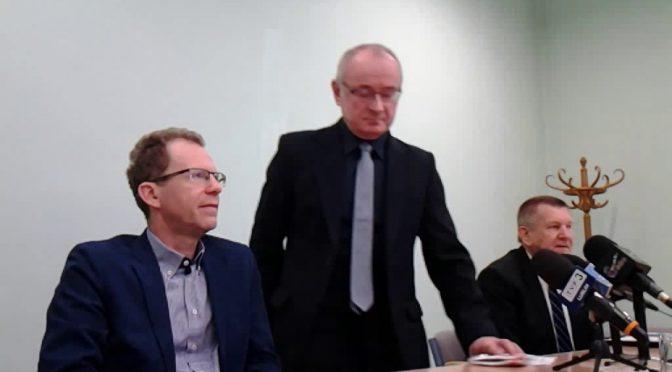 Społeczny protest antysmogowy w Lublinie i… województwie
