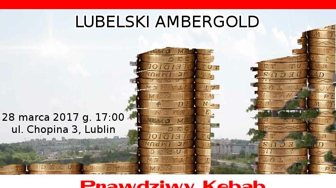Czat Lubelski – Lubelski AmberGold