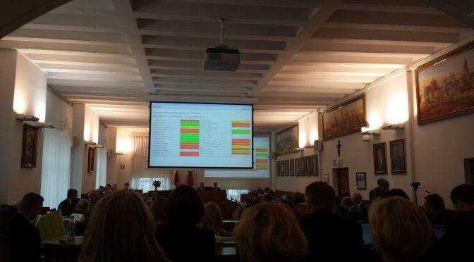 Kto się boi 100% społeczników, czyli rzecz o pozbawianiu prawa głosu mieszkańców Lublina