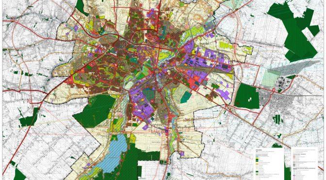 Studium uwarunkowań i kierunków zagospodarowania przestrzennego Miasta Lublin, a teorie spiskowe