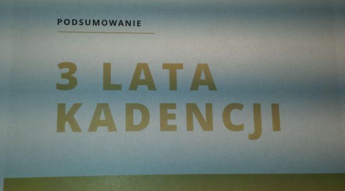 Lublin jak anakonda – zjada się od ogona