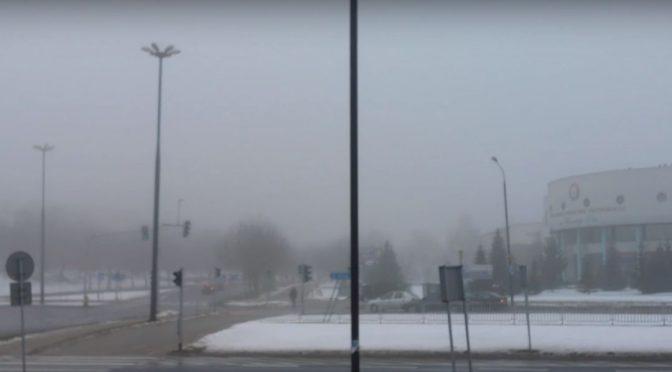 Ratuj się kto może przed smogiem, bo już zostały przekroczone w Lublinie roczne normy