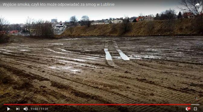 Ponowne wyłożenie projektu nowego SUiKZP Lublina
