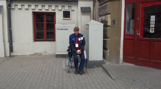 By w Lublinie nie było takich osób i miejsc
