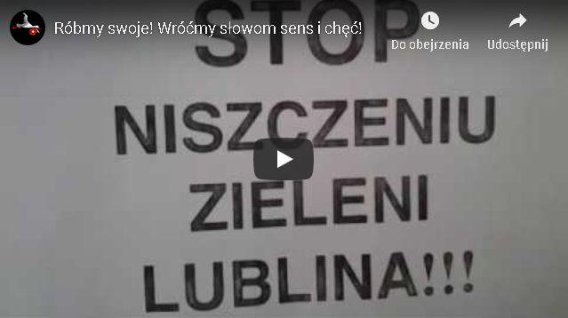 Gorąca sesja Rady Miasta Lublin w oparach PM10