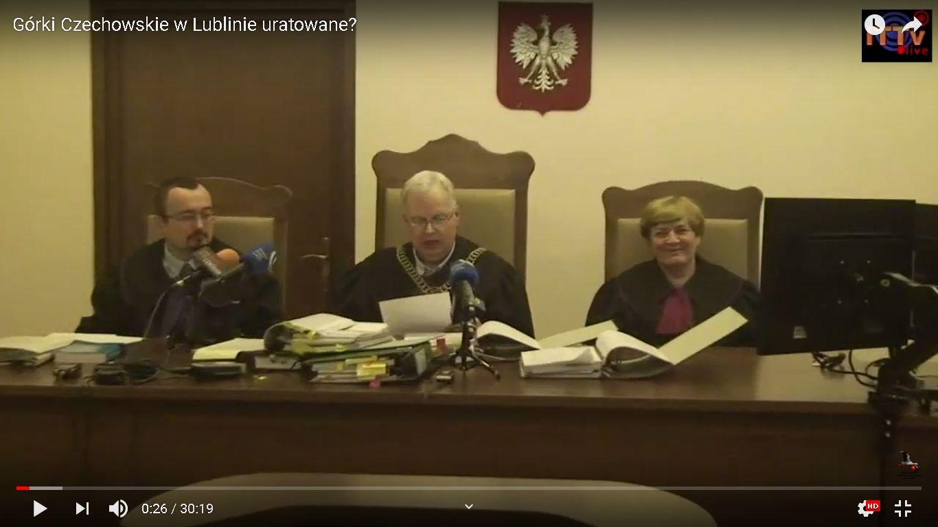 Górki Czechowskie w Lublinie uratowane?